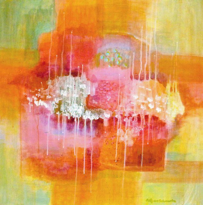 Light Rain - Lynn Beverly Schwartz