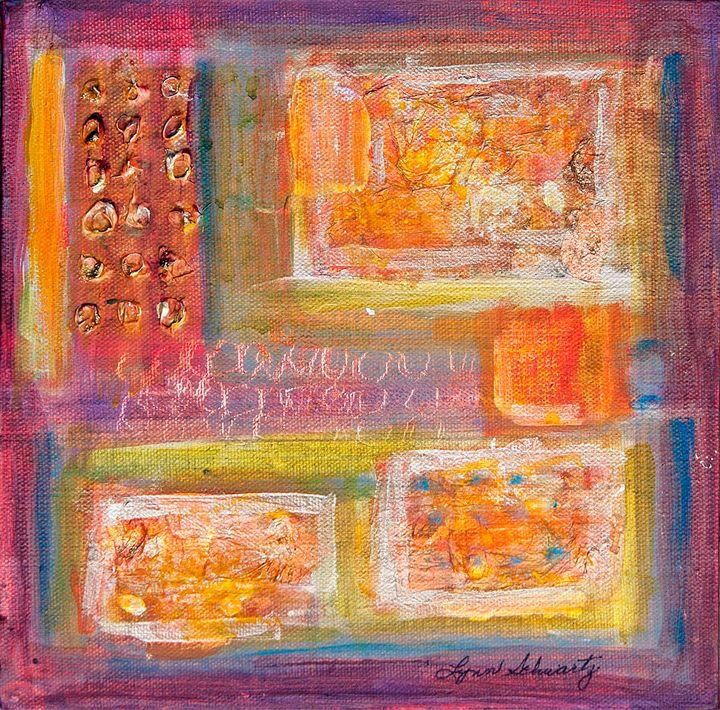 Calm Love - Lynn Beverly Schwartz