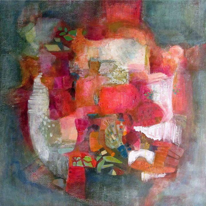 Paradise - Lynn Beverly Schwartz
