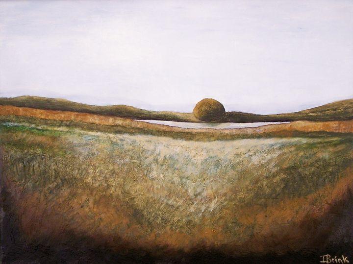 Marsh - Irma Brink Art Gallery