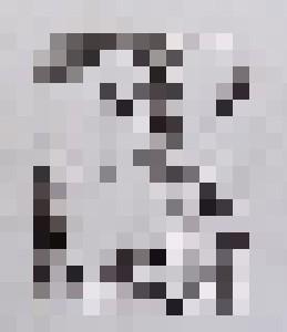 Nude, Marker on Paper - ONLINE ART GALLERY