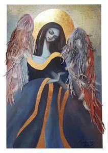 Angel of Silence