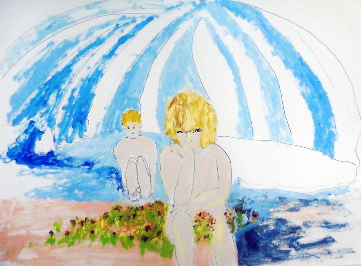 The Siblings - Galerie VUE