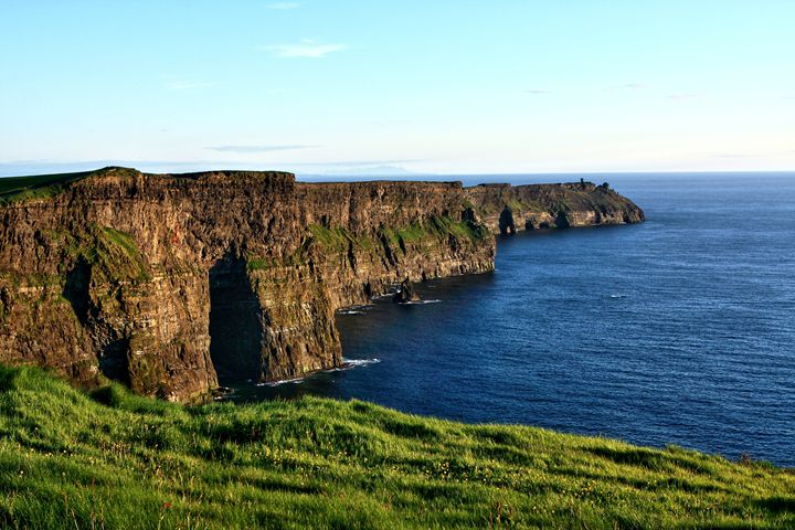 Cliffs of Moher, County Clare - Aidan Moran Photography