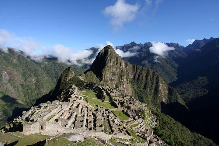 Machu Picchu, Peru - Aidan Moran Photography