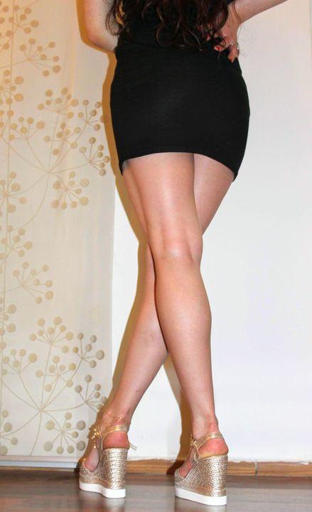 My Legs -  Lucky13e