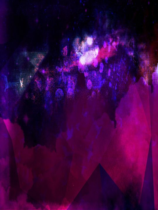 Purple sky - Xtr