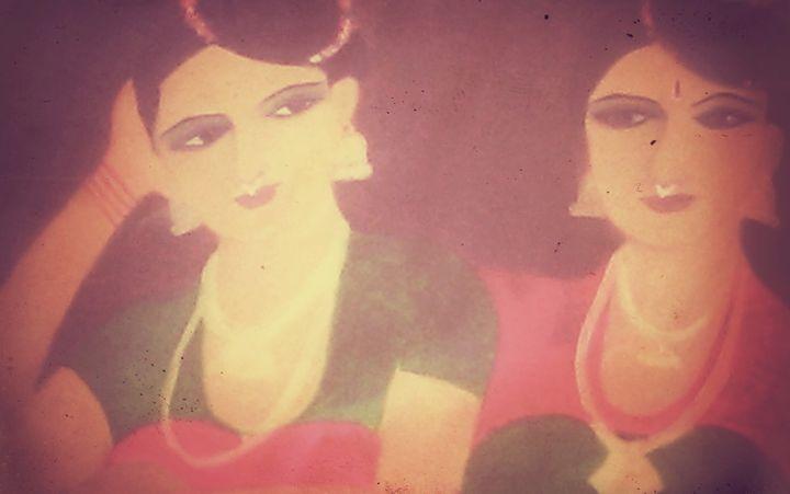 Sisters - divaki