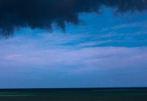 Calm Under Storm