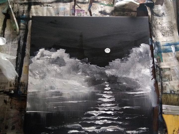 Moonlight - MAUN