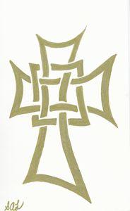 Cross #2