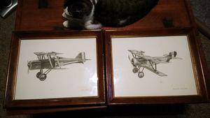 Aviation Art by Joe DeMarco