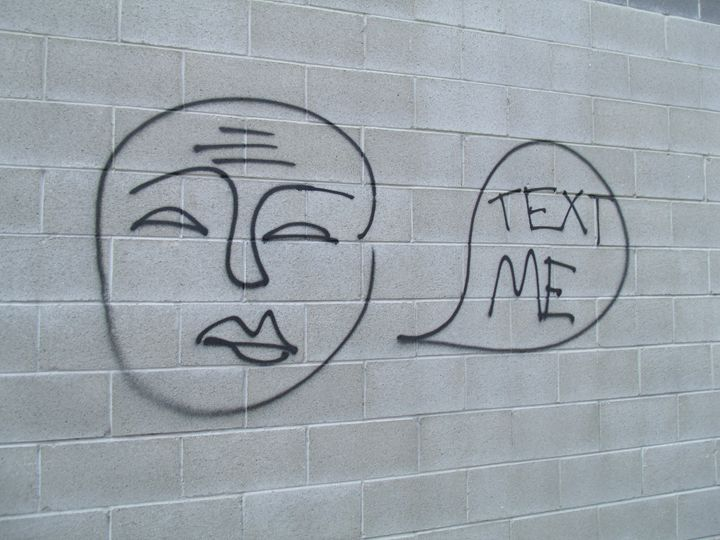Text Me - Photography By Mel-Dilla