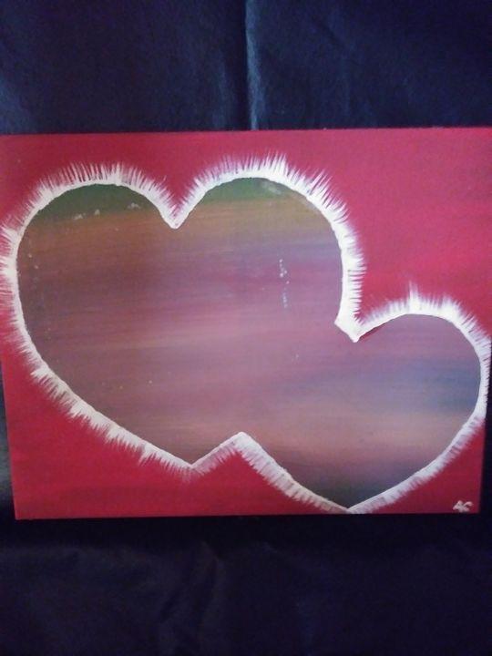 hearts - ac