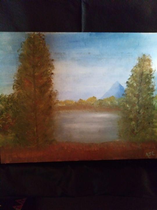 lake view - ac