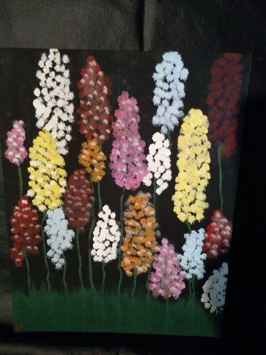 multiflowers - ac