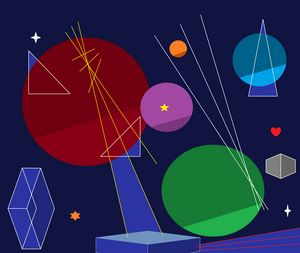 Balls And Tangents