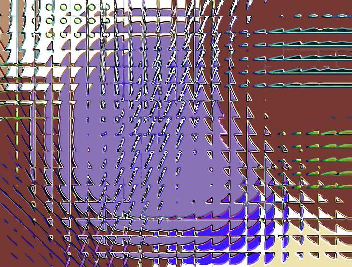 Balls and Triangles - Stewzart