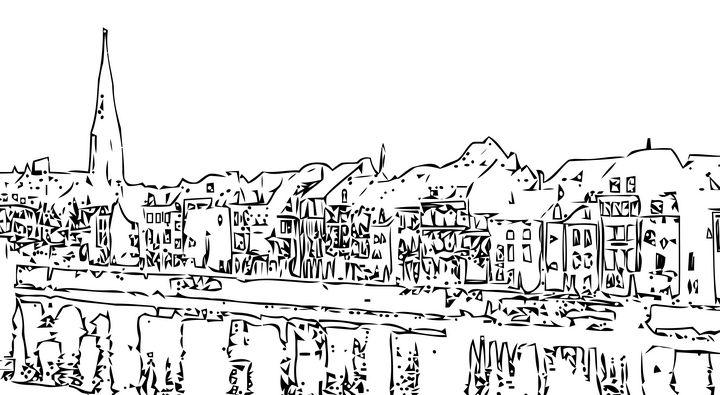Maastricht - Stewzart