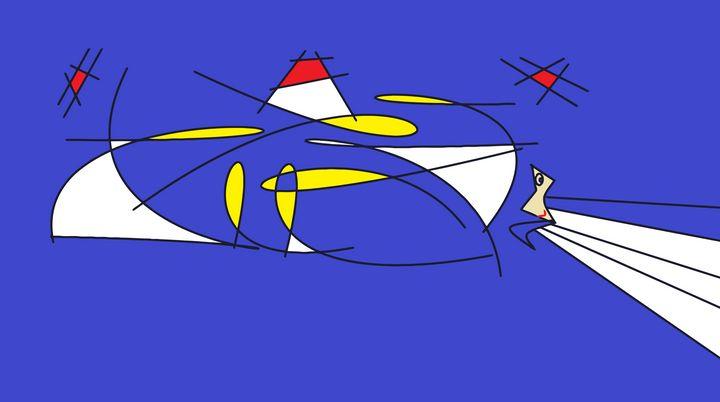 Blue Music - Stewzart