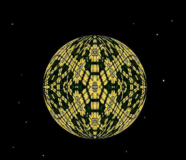 Planet Plumeria - Stewzart