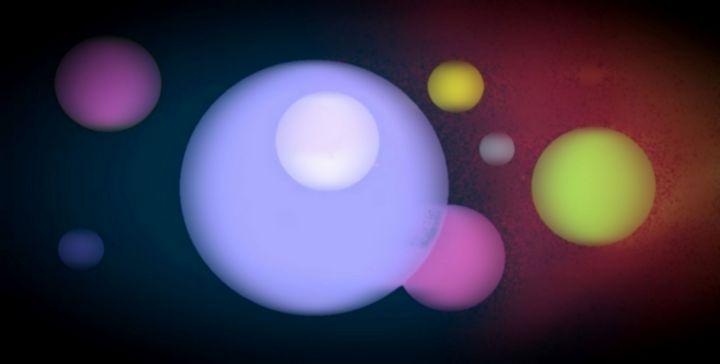 planets - Stewzart