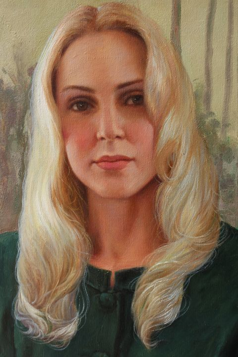 What a Portrait of a Wife can do! - Portrait Masterpieces