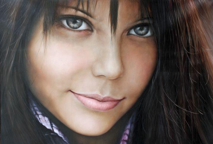 NEXT YEAR A TEEN - Portrait Masterpieces