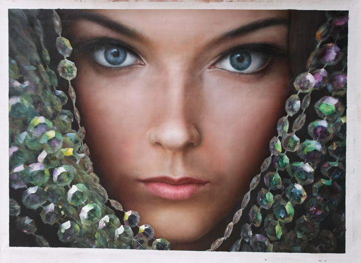 Crystal - Portrait Masterpieces