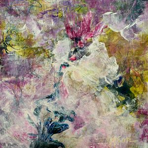 Kinetic Blossom