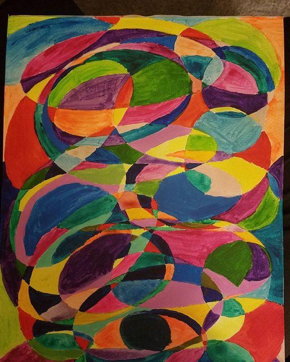 Brightest Happiness - Erikka's Gallery