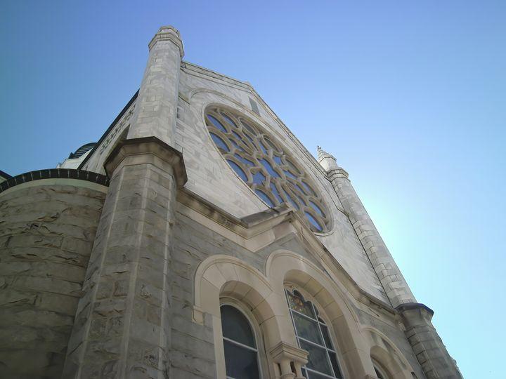 Sacred Heart Catholic Church - Vasty Art Gallery
