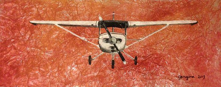 Fly - Geo Sabor