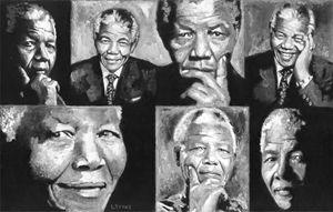 Mandela - Elder 1