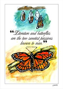Butterfly - quote 1