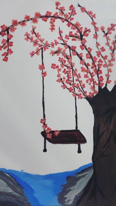 Cherry blossom - Bella.A