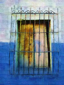 Colorful window 2