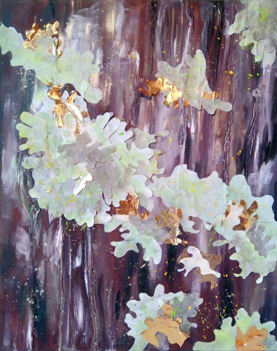 Lichens #1 - H.Kuma