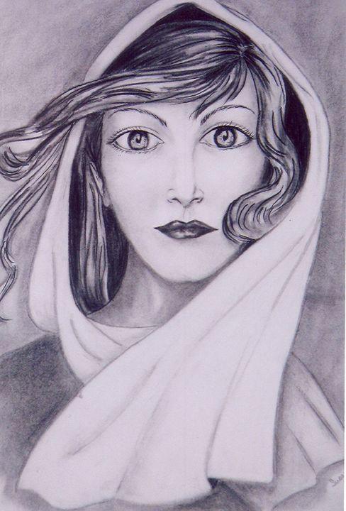 PARISIAN MYSTIC - Autumn Lady Creations
