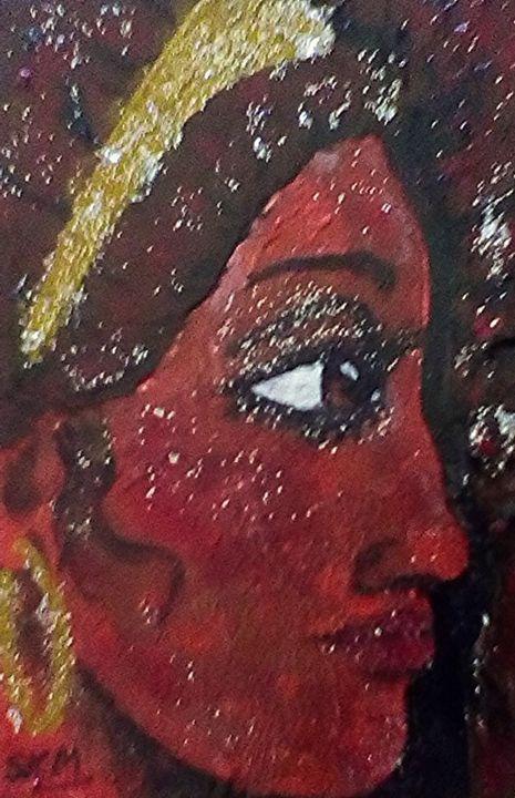 DIVYA - Autumn Lady Creations