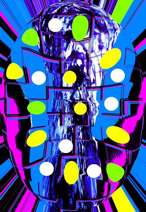Creativity capsule - Helen A. Lisher