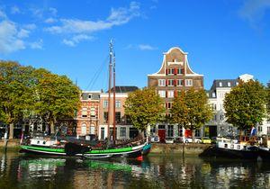 City of Dordrecht - Helen A. Lisher