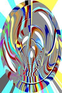 Complex mind - Helen A. Lisher