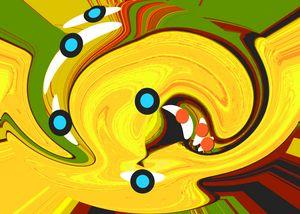 Golden path - Helen A. Lisher