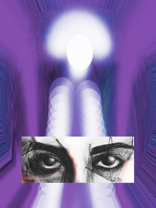 Eyes - Helen A. Lisher