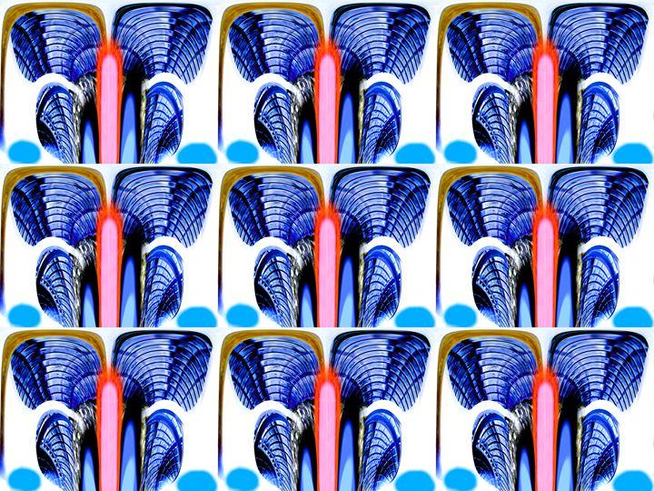 Butterfly spirits - Helen A. Lisher