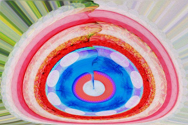 Fruit and seeds - Helen A. Lisher