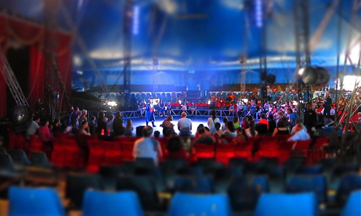 Circus 2 - Rolf Juario