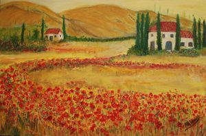 Tuscany Farms Inspiration