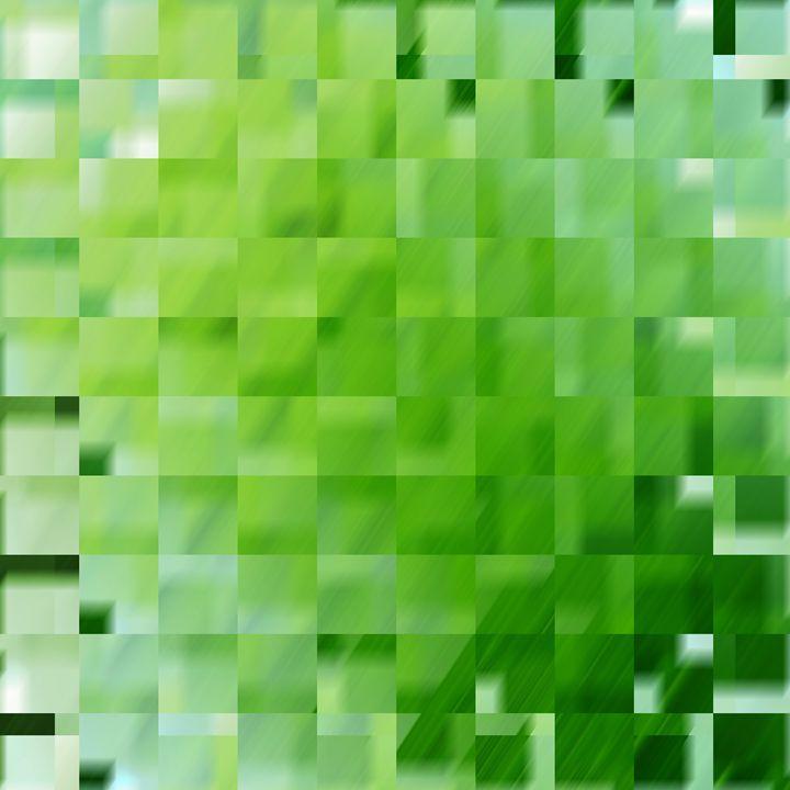 Green draft - Gero Groschel